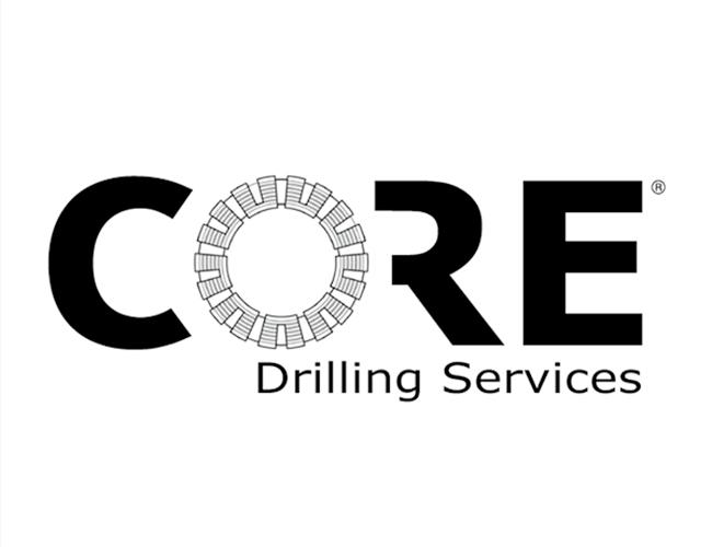 Core Drilling Services Logo