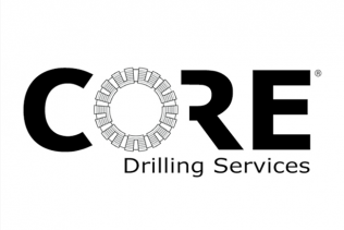 Core Drilling Services Logo