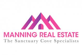 Manning Real Estate Logo