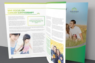 National Centre for Cancer Survivorship Brochure