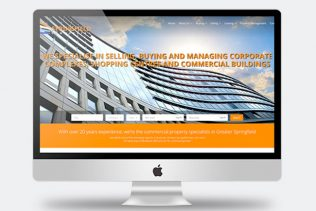 Springfield Commercial Website Copywriting