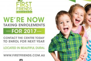 FIRST FRIENDS PRESCHOOL SOCIAL MEDIA